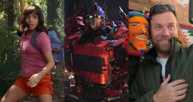 """Transformers"""" en Perú: ¿Puede esta saga transformar al país en el corazón  cinematográfico de Latinoamérica?   Cine   Film in Perú   PromPerú   LUCES    EL COMERCIO PERÚ"""