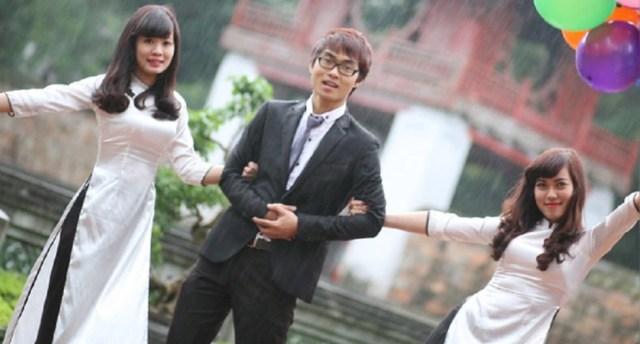 Así es como este muchacho consiguió casarse con dos chicas a la vez, consiguiendo el amor de ambas y su felicidad. (Foto: Pixabay / referencial)