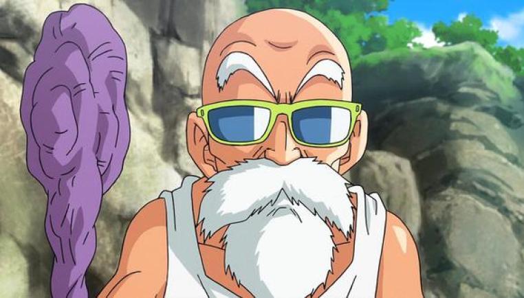"""Dragon Ball Z"""": murió el actor de voz Hiroshi Masuoka, el Maestro Roshi   TVMAS   EL COMERCIO PERÚ"""