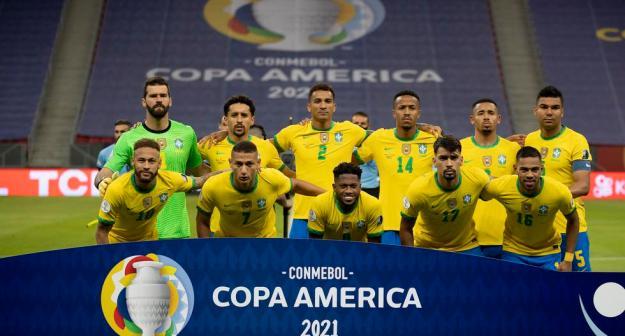 Perú vs. Brasil por Copa América 2021: ¿Quién es quién en el equipo de  Tite? | Análisis | Neymar | Gianluca Lapadula | Selección peruana | Scratch  | NCZD | DTCC | | DEPORTE-TOTAL | EL COMERCIO PERÚ