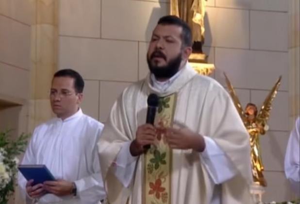 Alberto Linero (Photo: RCN Television)