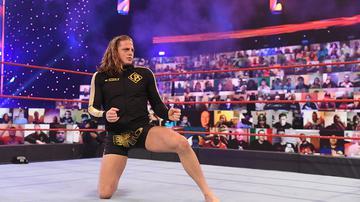 Superestrella de la WWE en El Comercio: