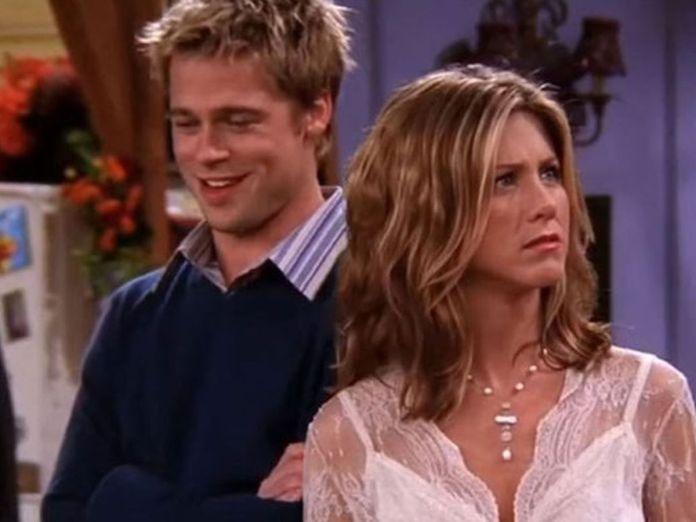 Televisión: Jennifer Aniston, Brad Pitt y la historia oculta de la ...