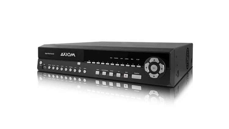 Видеорегистратор Axiom AM-DVR2016