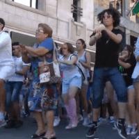 """Desde Canarias, el video que arrasa en internet : """"En el paro estoy """""""