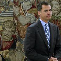 Publican los gastos de la casa real española