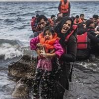 En los primeros meses del año ya han fallecido más de 2.500 refugiados en el Mediterráneo
