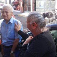 La policía española destroza una vivienda para desahuciar a una mujer y su hija menor de edad