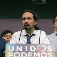 Unidos Podemos pide que el fracaso de Rajoy dé paso a un Gobierno alternativo