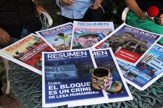 Resultado de imagen para resumen latinoamericano