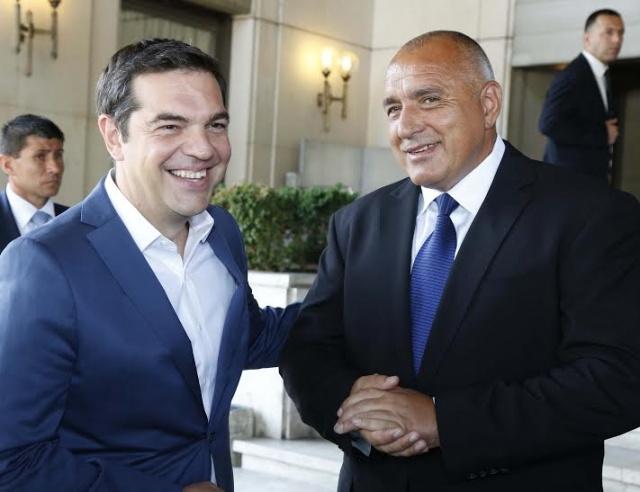 Tsipras-Borisov