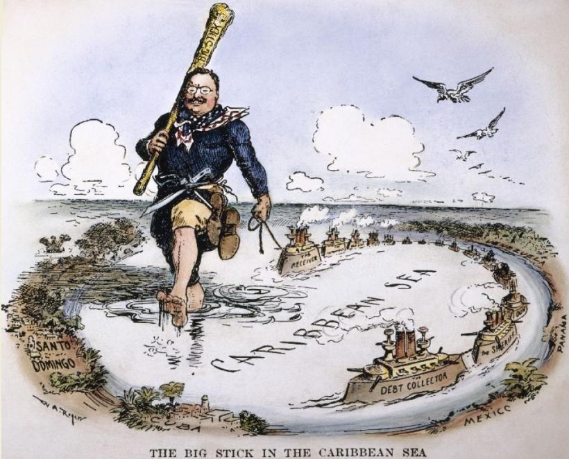 Tr-bigstick-cartoon