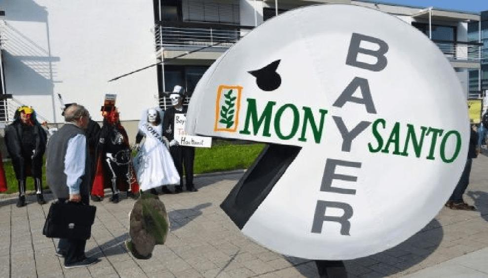 De la heroína al glifosato: tres cosas a saber de Bayer y Monsanto