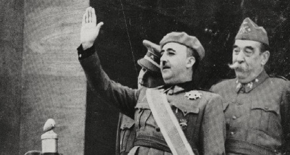Los militares piden que haya represalias a los compañeros retirados que ensalcen a Franco
