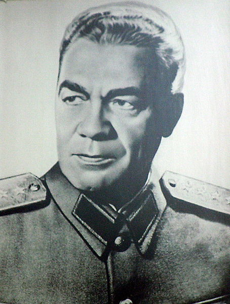 Emil Bodnaras