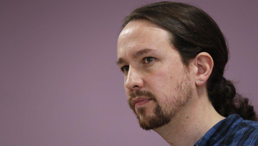 Carta de Pablo Iglesias a los inscritos de Podemos (Vídeo)