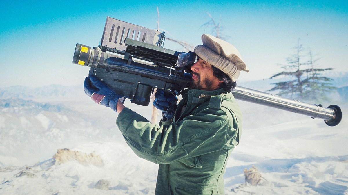 Afganistán, 1986. El Ejército soviético, a la caza de los Stinger estadounidenses