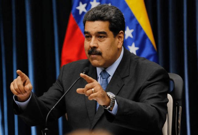 El golpe de Estado fracasó y el único camino es el diálogo, dice Maduro