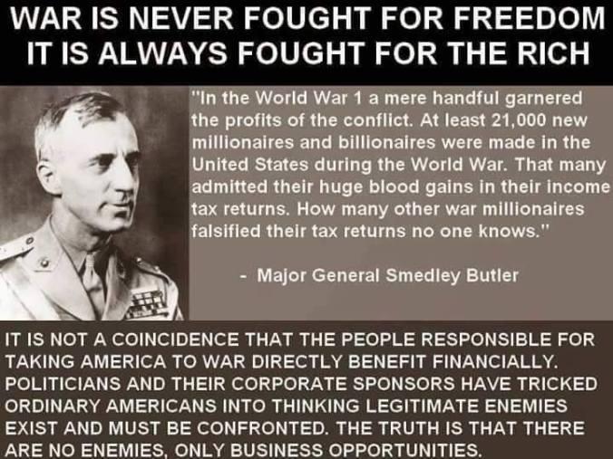 war-profits