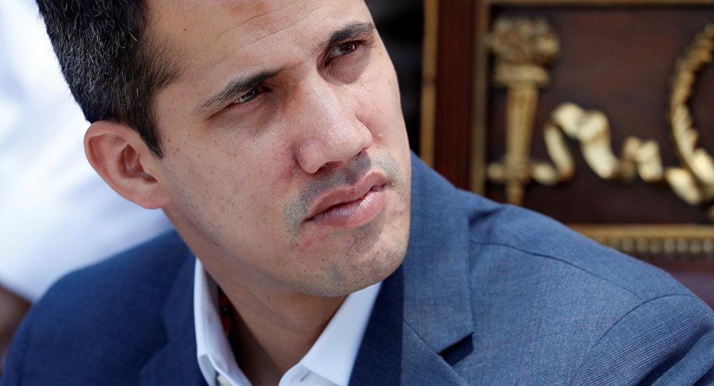 Por qué Juan Guaidó ya no es noticia