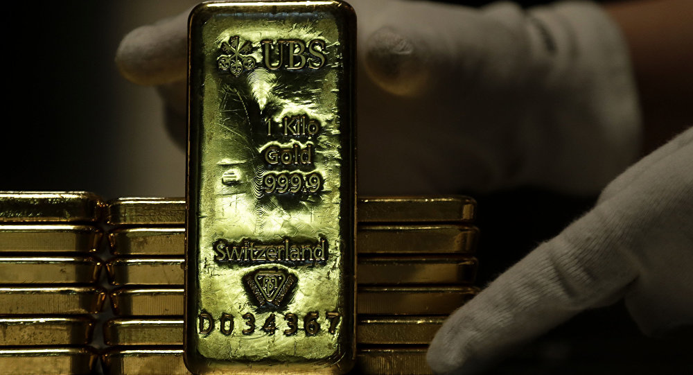 El actual sistema monetario está a punto de fallar, ¿volverá el patrón oro en el futuro?