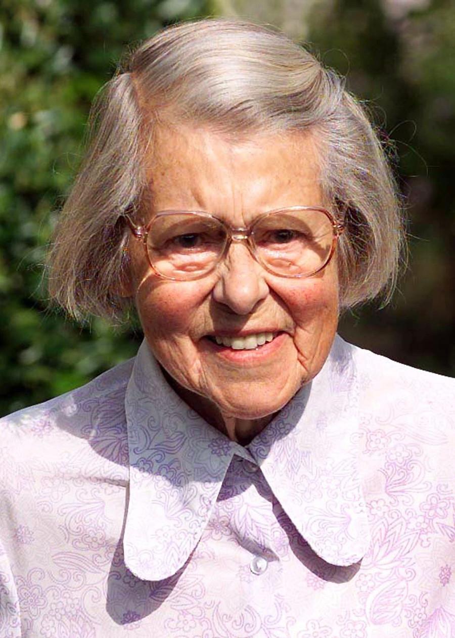 Melita Norwood 1