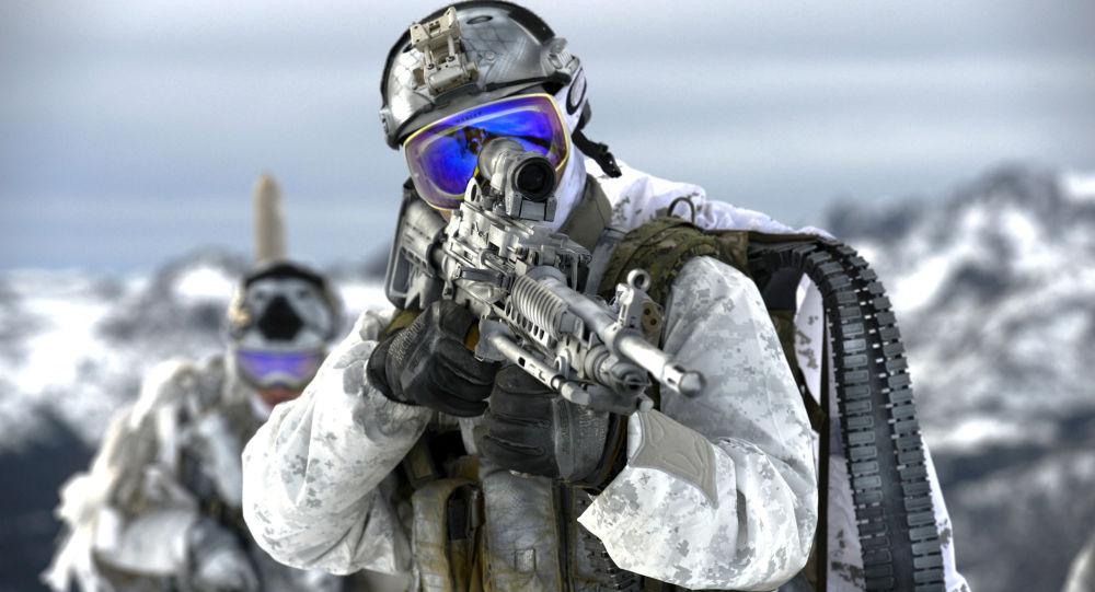 Escuela de operaciones especiales de EEUU divulga 'guía' para derrocar gobiernos