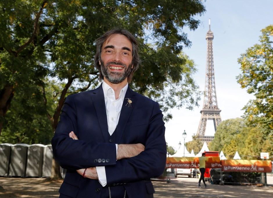 FRANCE-POLITICS-ELECTIONS-PARIS