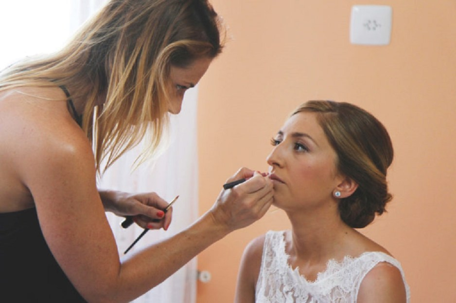 Maquillaje de novia - Trucos que no fallan 4