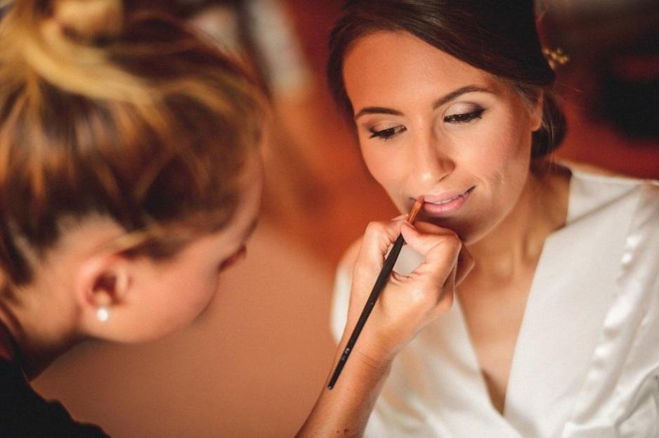 Maquillaje de novia - Trucos que no fallan 9