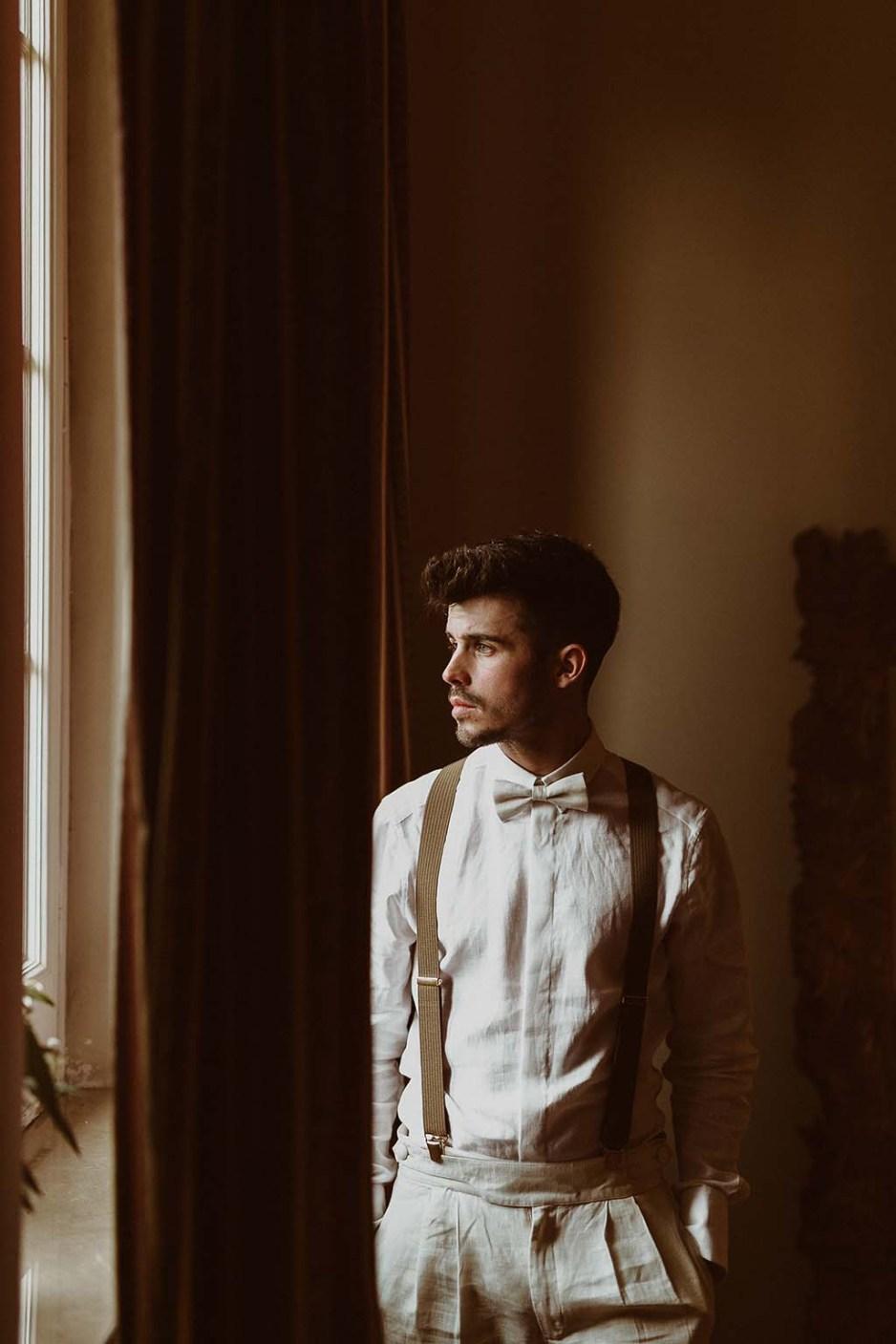 Claves para una boda estilo boho chic - Wedding Planner Pontevedra ... cd6c0cfcc0c
