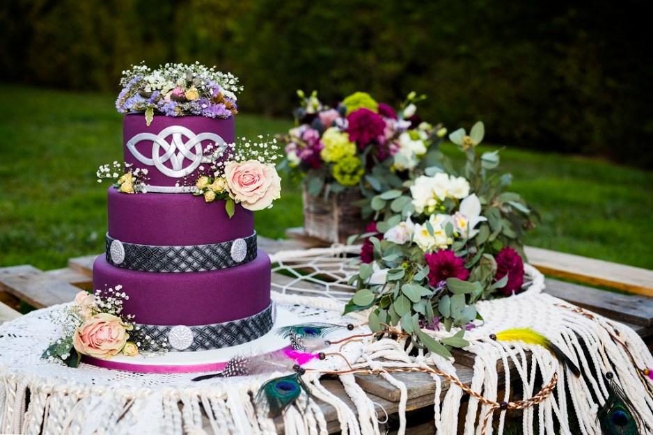 La importancia de elegir el estilo de vuestra boda y crear un hilo conductor 7