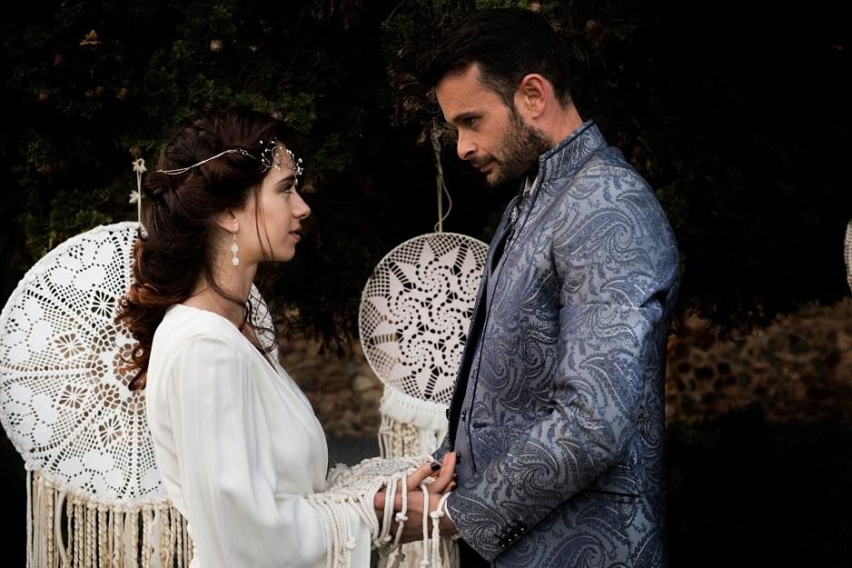 La importancia de elegir el estilo de vuestra boda y crear un hilo conductor 9
