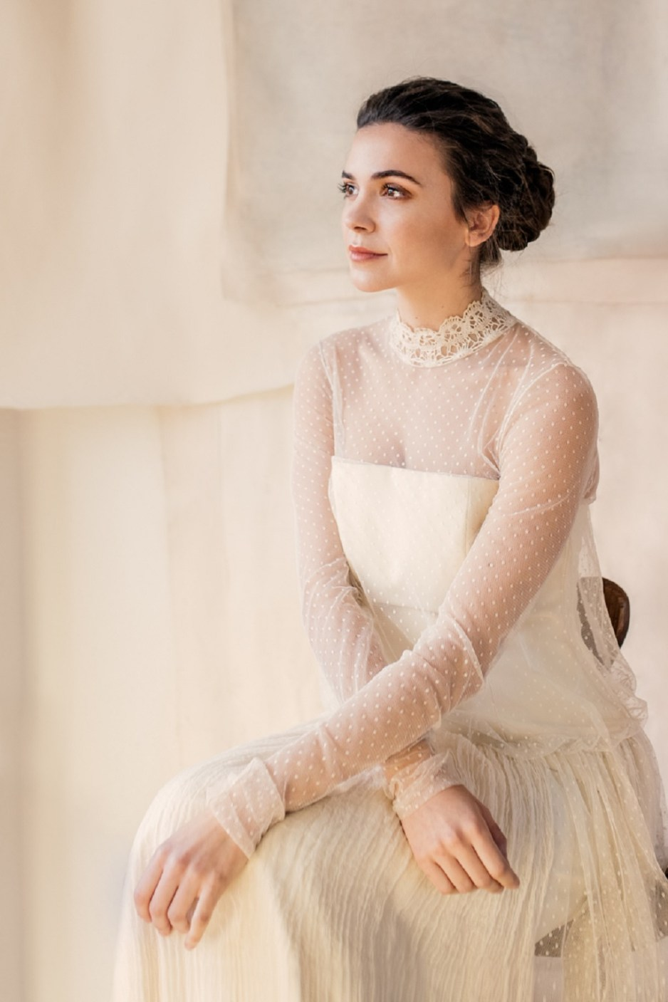 Inspiración vestidos de novia -13