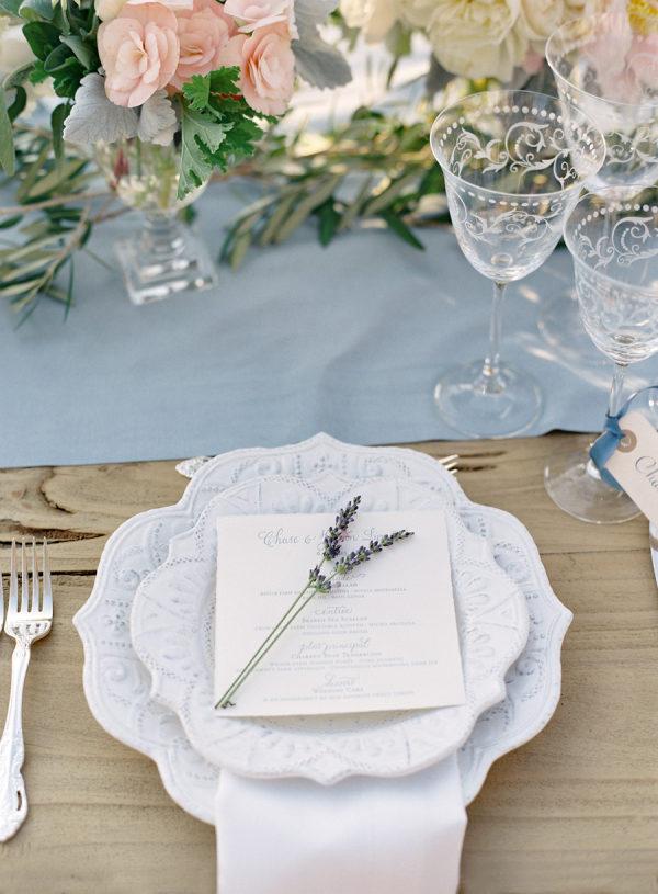 ideas para decorar las mesas de la boda- wedding planner pontevedra 4