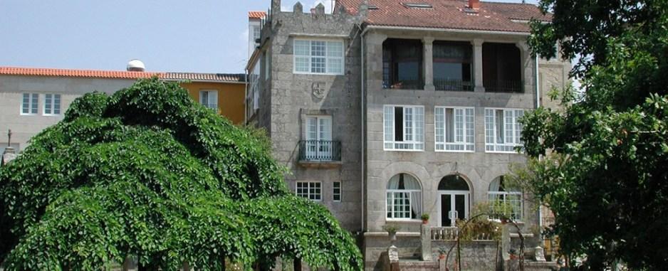Hotel Castro do Balneario - Termas de Cuntis 2