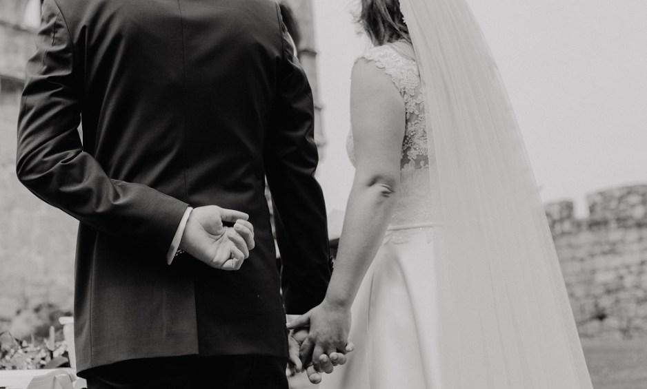 Trámites necesarios para casarse por la iglesia