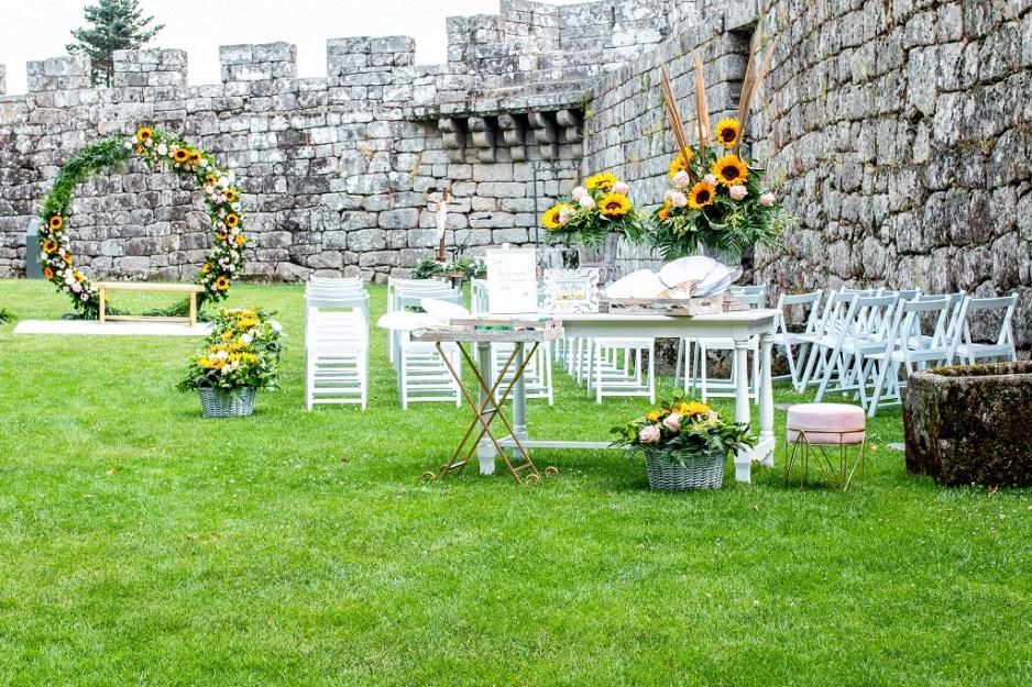 bodas de mañana - ventajas y desventajas