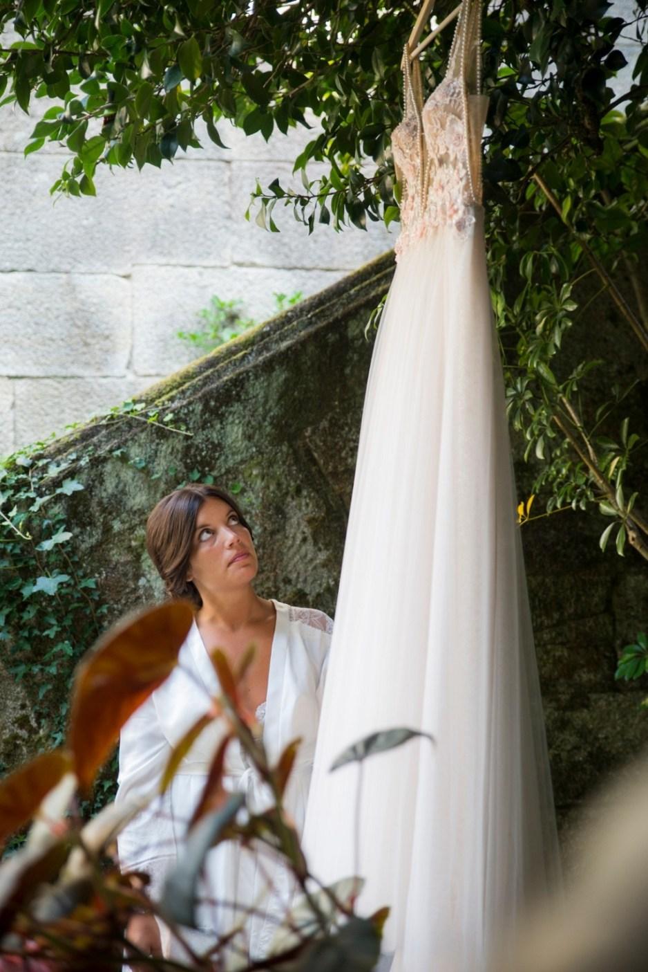 Fotografo y videografo bodas Galicia