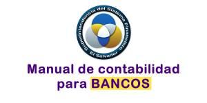 descarga manual de contabilidad para bancos en el salvador