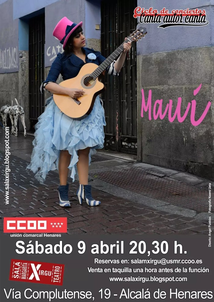 Cartel-Maui-9abril
