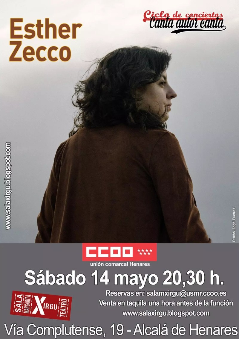 Cartel-Esther-Zecco-14 mayo 2016