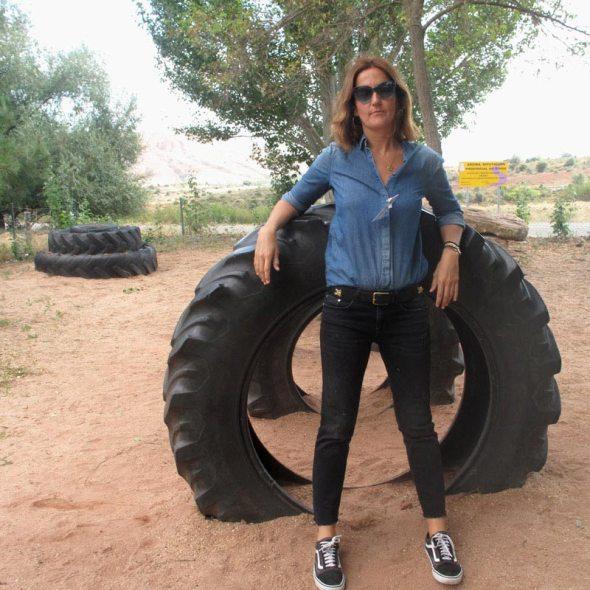 Cinturones moda mujer araña