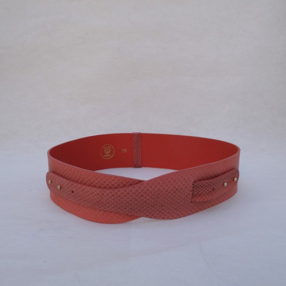 cinturones chulos