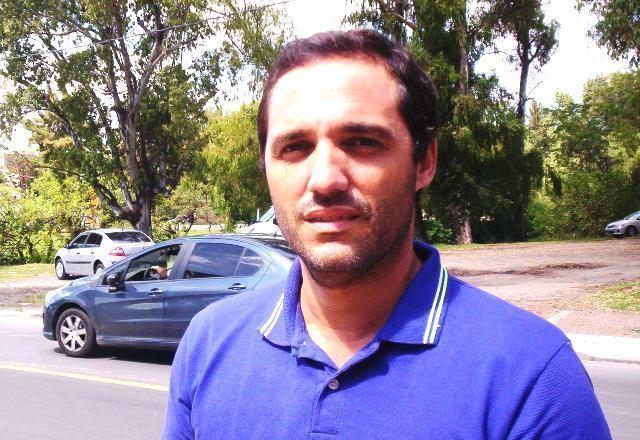 En Identidad Berissense admitieron que Juan Mincarelli es su candidato