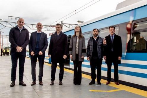 mussi tren electrico 2