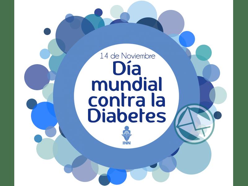 Día mundial de la diabetes con el foco en las mujeres