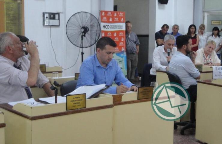 HCD Berisso Sesion Ordinara 3 prorroga4