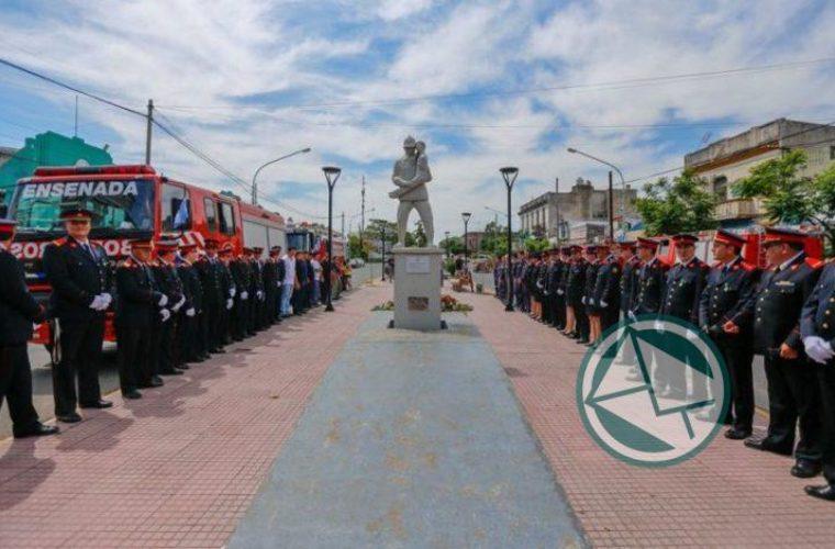 122 aniversario de bomberos Ensenada06