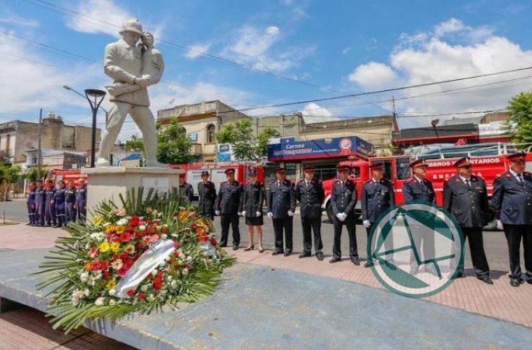 122 aniversario de bomberos Ensenada10